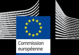 Logo Commission Européenne F&S