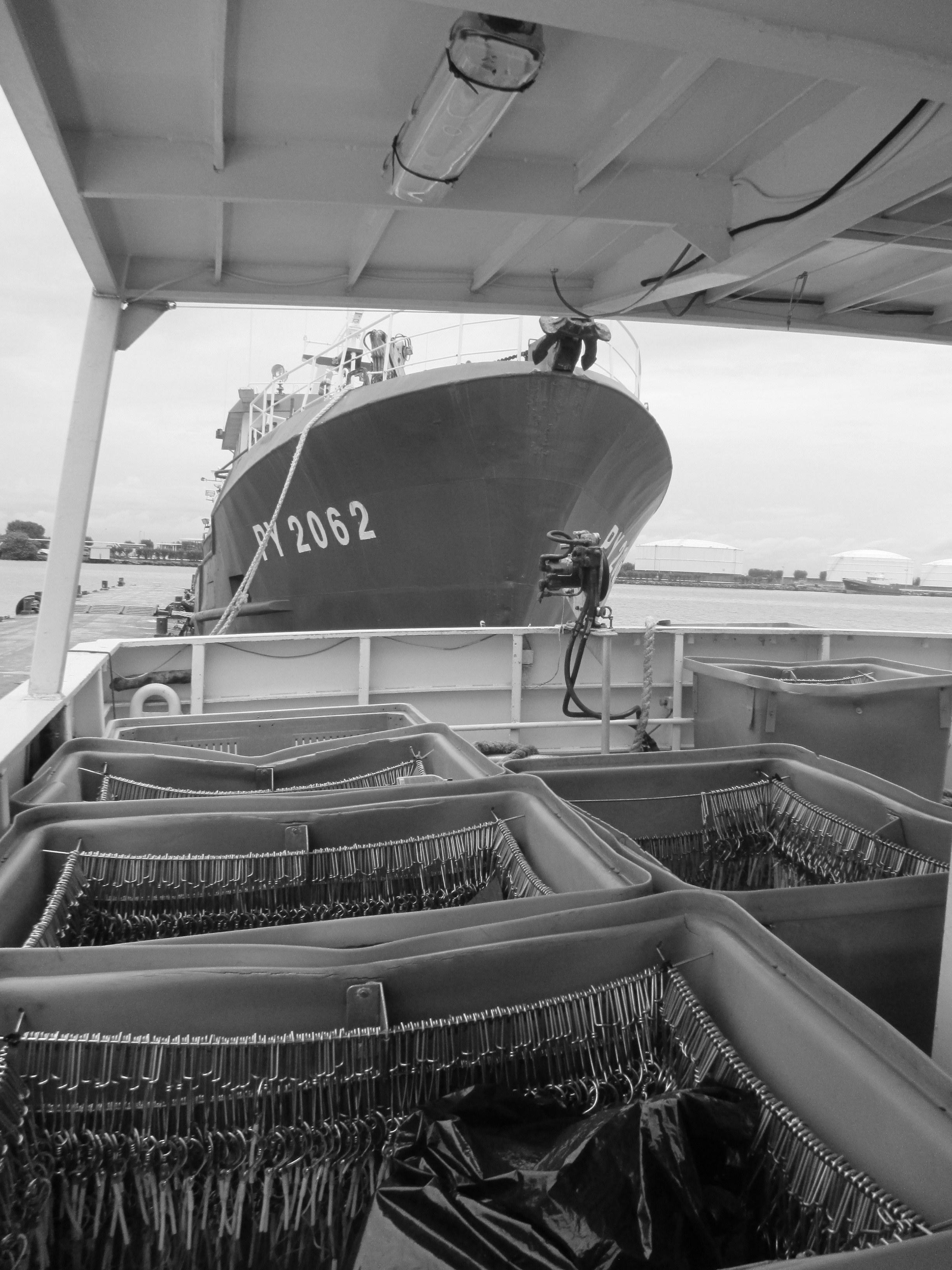 Schéma directeur de la pêche hauturière en Polynésie française